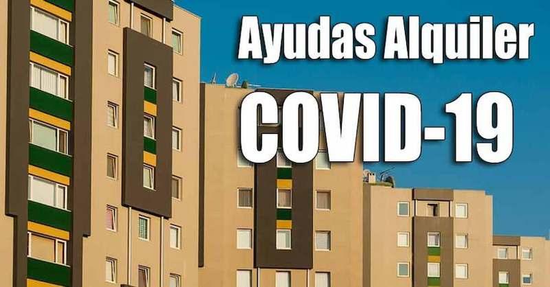 Ayudas al alquiler para minimizar el impacto del COVID19