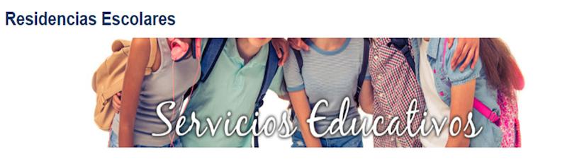Residencias Escolares en Castilla-La Mancha 20/21