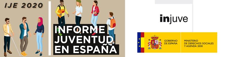 Informe de la Juventud de España 2020