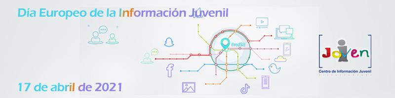Día Europeo de la Información Juvenil - 17 Abril