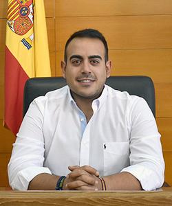 Foto de Juan José Calero Gutiérrez