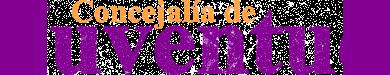 Logo de la Concejalía de Juventud del Ayuntamiento de Villarrobledo